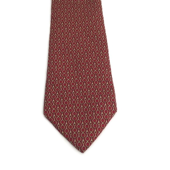 Brooks Brothers Other - Brooks Brothers Chain Link Tie